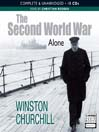 Alone (MP3): The Second World War (Condensed) Series, Book 2